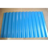 Buy cheap Aluminum Zinc Roofing Wave pre painted aluminum coil , Color Coated Galvanized Steel Coil from wholesalers