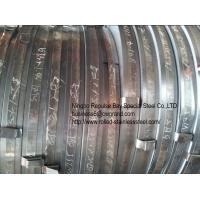 Quality Black Annealing Cold Rolled Steel Coils Prime Quality Supplied by Manufactruer for sale