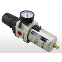 China Compact Industrial Air Filter Regulator For Air Source Treatment OEM on sale