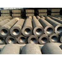 Buy cheap Hot sell UHP500 graphite electrode for arc furnaces for Steel Making from wholesalers