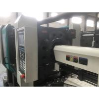 Quality 400 Ton Plastic Injection Mould Machine , special fruit basket making machine for sale