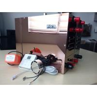 Quality High Performance Commercial Steam Generator With Salt Spray For Industrial for sale