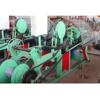 Buy New Type Best Quality Automatic Barbed Wire Mesh making Machine at wholesale prices