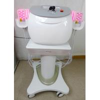 China 658nm / 980nm Lipo Laser Slimming Machine For Weight Loss , Body Shaping for sale