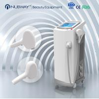 Buy 808nm diode laser hair removal machine with good design and high quality at wholesale prices