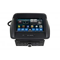 Quality In Car Navigation Mitsubishi Gps System L200 Dvd Player Octa Core Android 7.1 for sale
