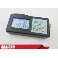 Buy VM-6360 Portable Digital Vibration Meter Tester NDT Instuments with RS232C & at wholesale prices