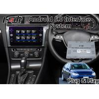 Buy cheap Android 6.0 Interface Navigation Box for 2017-2019 Volkswagen Golf Tsi Wagon Au from wholesalers
