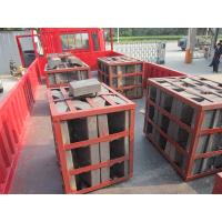 Quality HRC33-43 Pearlitie Cr-Mo Alloy Steel Forging Lifter Bars For Mine Mill for sale