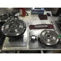 Quality Accurate Cool Machined Parts , Cnc Milling Components With Polishing Service for sale