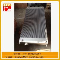 Quality top quality ZX450-3 hydraulic radiator from china supplier for sale