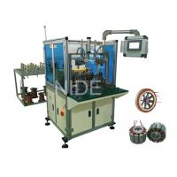 Quality Auto Electric Balancer Stator Coil Wire Winding Equipment More Efficent for sale