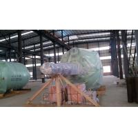 Quality Close type glass lined reactor 50L - 100000L for Chemical industry for sale