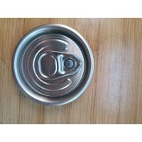Quality 2020 new B64 beer cans aluminum Crowncork 360 end,202# full panel aluminum EOE Lid for sale