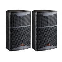 450W 15 Inch Full Rang Speaker PA Sound System With Black Panit for sale