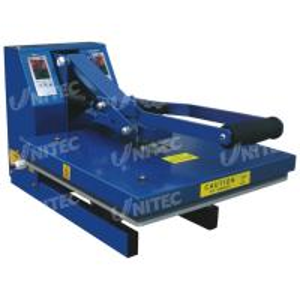 Small Plate Combo Heat Pressing Machine , 35Kg Power Heat Press