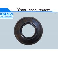 Quality Rubber And Iron ISUZU Oil Seal 9099244700 / Heavy Truck Chassis Parts for sale