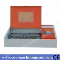 Quality rubber stamp laser engraving machine ZK-5030-40W(500*300mm) for sale