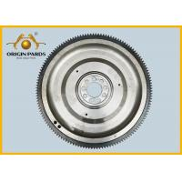 Quality 700 P11C HINO Flywheel 430 MM 134504210 High Performance Matal Material for sale