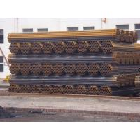 Quality 08Yu, 08Al oiled / black color / galvanized round, Square Welded Steel Pipes / Pipe for sale