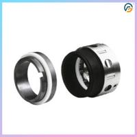 Quality Balanced John Crane Mechanical Seal 58B/59B With Multi Spring Structure for sale