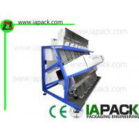 Buy Rice Color Sorter Machine CCD Sensor High Precision Customized at wholesale prices