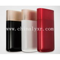 China New type Customized color and logo portable solar power banks/ portable power source on sale