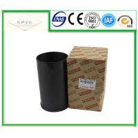 Buy cheap HINO XJ446 J05E J08E NPR Diesel Engine Cylinder Liner S1146-73210 L16576-ZB from wholesalers