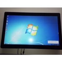 China 43 Inch Embedded Lcd Touch Screen Monitor Windows 10 , Full HD Large Multi Touch Screen on sale
