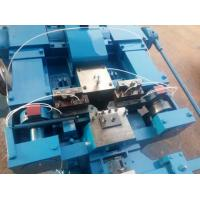 Buy cheap High Speed Low Noise Automatic Nail Making Machine (type1C: max wire diameter: 1 from wholesalers