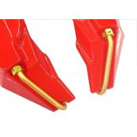 Buy Universal Colored Brake Caliper Covers Stable With Rubber Shield In Each Side at wholesale prices