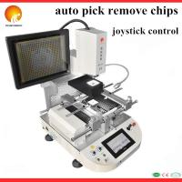 Quality Latest Model ! WDS-620 laptop motherboard repair machine for motherboard repair kits for sale