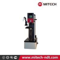 Quality Advanced Optical Hardness Tester Realizing Brinell Rockwell Vickers Three Different Materials for sale