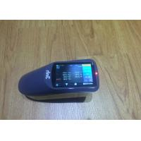 Buy UV Light Paint Matching Spectrophotometer Color Measuring Device 8mm & 4mm Camera Locating at wholesale prices