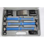 China Auto Body Hammer Set Fiberglass Handle , Body Hammer Kit High Efficiency for sale