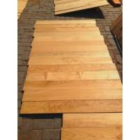 Quality Solid Wood Deck for sale