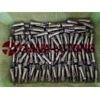 China Diesel Barrel and Plunger-Barrel Assembly Plunger for Isuzu on sale