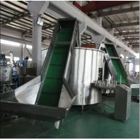 Quality Fully automatic high speed pet bottle arranging machine round bottle unscrambler for sale