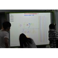 Quality interactive whiteboard smart board for school and office a better way to learn for sale