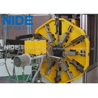 Buy Electric generator motor stator winding machine for generator stator coil at wholesale prices