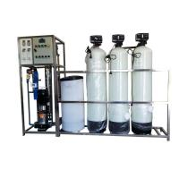 China Automatic Reverse Osmosis Water Purification System , Reverse Osmosis Apparatus on sale