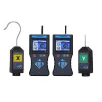 High Voltage Phase Tester : Portable cordless high voltage phase tester kv test