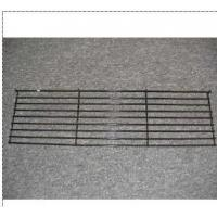China gas grill warming rack on sale