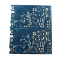 Quality Gerber File Multilayer Printed Circuit Board  , Prototype Circuit Board Assembly for sale