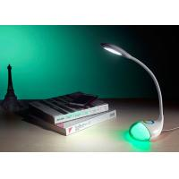 Quality Sensor Touch Changeable LED Night Lamp , Led Study Lamp Wireless Charging for sale