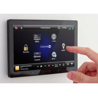 Quality 7 Inch Android 4.4.4 AV Control Panel With Different Wall Mount Bracket for sale