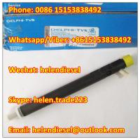 DELPHI injector EJBR04901D , R04901D , 28280600 , 278901160101,Original for TATA
