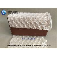 Quality Gap Void Space Filling Bag Plastic Film Perforation Air Filled Air Cushion Bag for sale