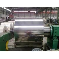 China Stainless Checkered Sheet / Hot Rolled 316 Stainless Steel Coils For Machine on sale