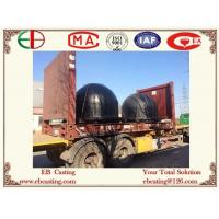 Quality 20 ton Melting Kettle Shipped to South Asia EB4077 for sale